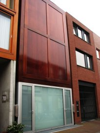 building, facades